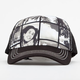 BILLABONG Jahmon Womens Trucker Hat