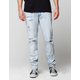 CIVIL Luke Thrash Mens Jeans