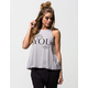 ELEMENT x Amy Purdy Be You Womens Tank