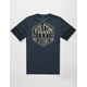 VOLCOM Fueled Boys T-Shirt