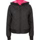 METAL MULISHA Luscious Womens Hooded Jacket