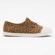 VANS Leopard Suede Authentic Lo Pro TC Womens Shoes