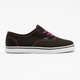 VANS Leopard Laces Authentic Lo Pro Girls Shoes