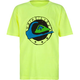 QUIKSILVER Neon Hold Boys T-Shirt