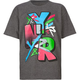 YOUNG & RECKLESS Retro Boys T-Shirt