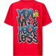 YOUNG & RECKLESS Cartoon Boys T-Shirt