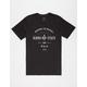 RVCA Aloha State Mens T-Shirt