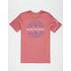 RVCA Balance Badge Mens T-Shirt