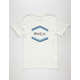 RVCA Double Hex Mens T-Shirt
