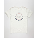 RVCA Gun Club Mens T-Shirt