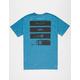 RVCA RVCA Bars Mens T-Shirt