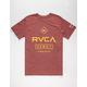 RVCA Hawaii Stack Mens T-Shirt