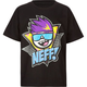 NEFF Retro Boys T-Shirt