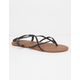 BILLABONG Crossing Over Womens Sandals