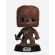 FUNKO Pop! Star Wars: Chewbacca Bobble Head