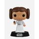 FUNKO Pop! Star Wars: Princess Leia Bobble Head