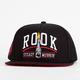 ROOK Steady Mobbin Mens Snapback Hat