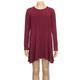FULL TILT Stripe Knit Girls Dress