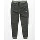 BROOKLYN CLOTH Marled Boys Jogger Pants
