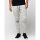 BROOKLYN CLOTH ATHLETICS Space Dye Tech Fleece Mens Jogger Pants