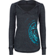 ROXY Big Lodge Womens Hooded Thermal