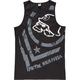 METAL MULISHA Puncture Mens Tank