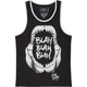 RIOT SOCIETY Sharkbite Mens Tank
