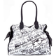 METAL MULISHA Sweet Dreams Tote Bag