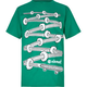 ELEMENT Zoom Boys T-Shirt
