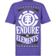 ELEMENT Poster Boys T-Shirt