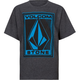 VOLCOM Stone Clinic Boys T-Shirt