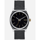 NIXON Time Teller Watch