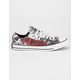 CONVERSE Chuck Taylor All Star Sex Pistols Low  Mens Shoes