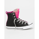 CONVERSE Chuck Taylor All Star Party Hi Girls Shoes