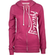 HURLEY Falling Out Womens Hoodie