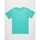 O'NEILL Prism Mens Pocket Tee