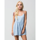 BILLABONG Roadie Womens Romper