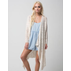 BILLABONG Three Wishes Womens Duster Cardigan