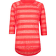 FULL TILT Essential Burnout Stripe Girls Tee