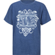 DC SHOES Metal Worker Boys T-Shirt