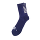 ICNY Gradient Reflective Mens Quarter Socks