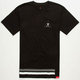 AYC Nyjah Undefeated Mens Reflective T-Shirt