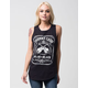 ZION Johnny Cash Womens Tee