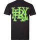 HURLEY Major Leagues Mens T-Shirt