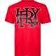 HURLEY Major Leagues Mens T-Shirt