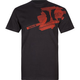 HURLEY Taped Mens T-Shirt