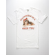 DOG LIMITED Happiness Shih Tzu Mens T-Shirt