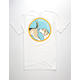 DOG LIMITED Greetings Mens T-Shirt