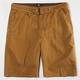 MICROS Voyager Mens Shorts