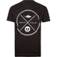 JAMES HAUNT Crest Mens T-Shirt